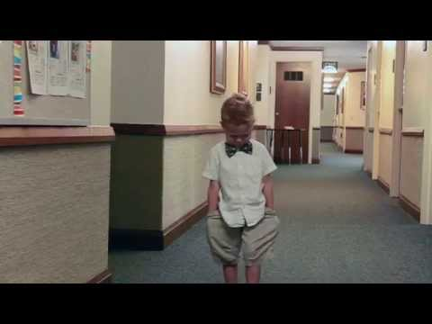 Magic! Rude (Cover) LDS Parody