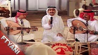 عبد المجيد عبد الله و علي عبد الستار في تحدي غنائي