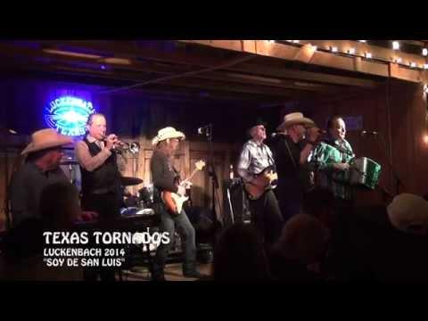 LIVE Texas Tornados