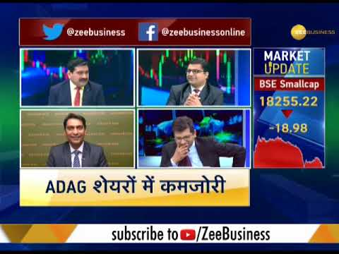 Final Trade: Know how market performed on April 24, 2018