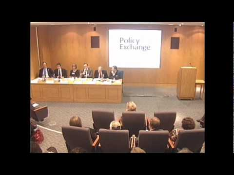 Changing the culture of philanthropy | 21.09.2011