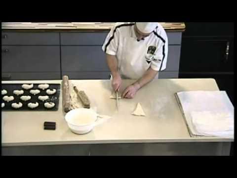NOEL Christophe - Croissants & Pains au chocolat