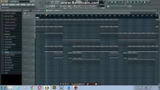 Anatii ft Cassper Nyovest and Nasty C Jump FL STUDIO 11 REMAKE