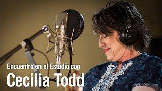 Cecilia Todd - Tonada para dos tristezas - Encuentro en el Estudio - Temporada 7