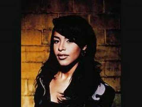 Aaliyah-I Care 4 U