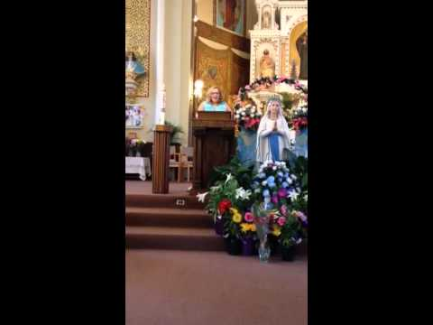 Denise Jimenez Testimony