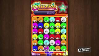 Chuzzle - iPhone Game