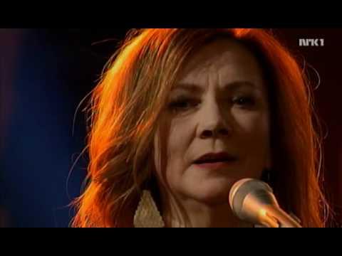 Mari Boine - Elle (Live, March 2011)