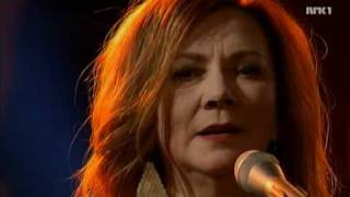 Mari Boine - Elle (Live, March 2011)