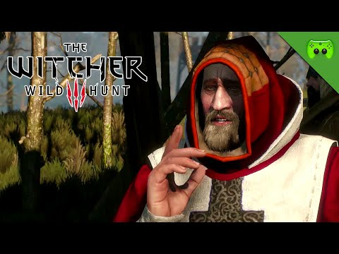 THE WITCHER 3 # 12 - Vertraue keinem Priester «» Let's Play The Witcher 3 | HD