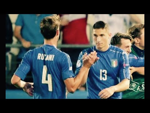 Daniele Rugani & Mattia Caldara • The Future of Juventus