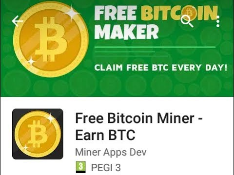 how can i get free bitcoin