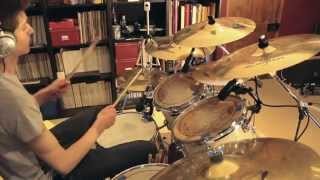 Ed Sheeran & Rudimental - Bloodstream - Drum Cover