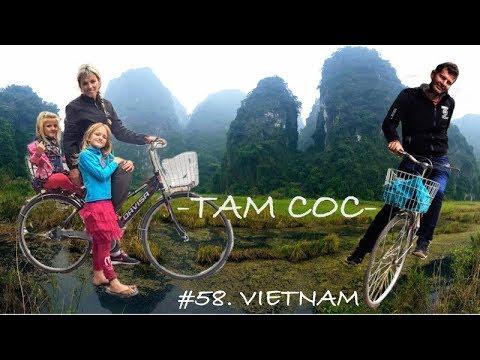 The home of KING KONG!!   TAM COC, NINH BINH – Vietnam