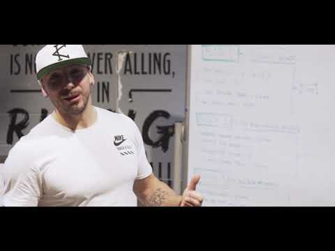 Vigor Life TV Ep11: The Vigor Ground System For Small Group Personal Training - An Insight