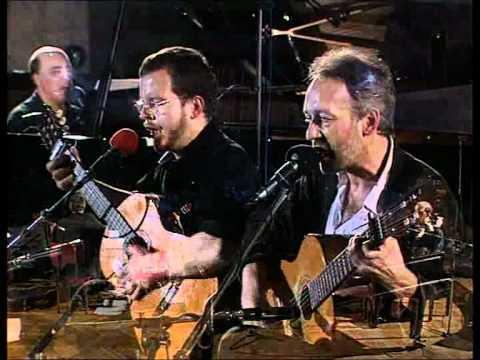 Kantyczka z lotu ptaka (Live 1992) - Gintrowski, Kaczmarski, Łapiński