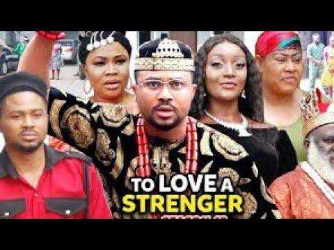 Download THICKER THAN WATER Season 7- 2021 Latest Nigerian Nollywood Movie