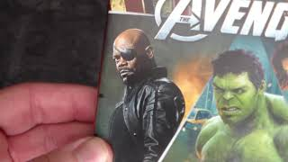 Home Media Reviews Episode 1 - The Avengers (2012)