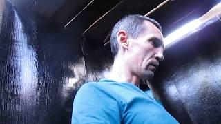 видео Выкопать погреб в гараже своими руками