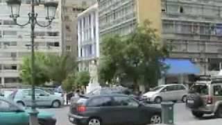 Греция. Афины.(http://www.town-explorer.ru/athens/ - достопримечательности Афин на карте, фото и видео., 2011-09-27T18:24:58.000Z)