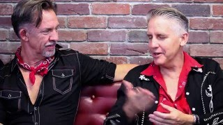 Rockabilly Rumble The Interviews: Rockin Rebels