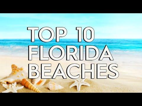 ✅ TOP 10: Best Beaches In Florida