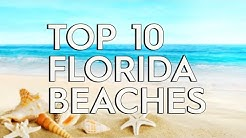✅ TOP 10: Best Beaches In Florida