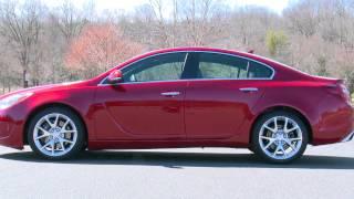2014 Buick Regal Overview -- U.S. News Best Cars