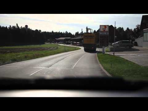 Schwarzwald drive