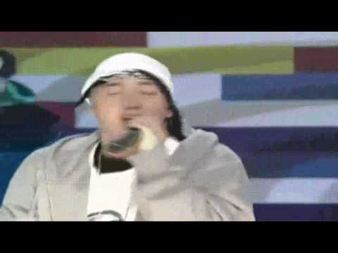 Eminem ft. 50 Cent - You Don't Know [Live] [HD] [1080p]