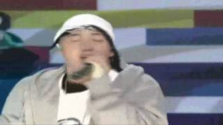 Скачать Eminem Ft 50 Cent You Don T Know Live HD 1080p