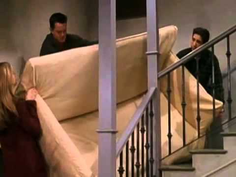 Friends  The Couch Scenes - PIVOT! - YouTube_cut