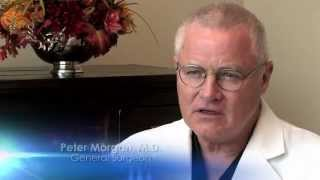 Venous Insufficiency with Vein Specialist Dr. Peter Morgan