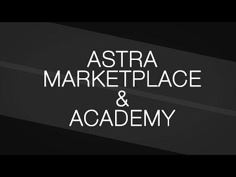ASTRA Marketplace & Academy 2018