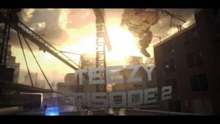 ExTra Teezy Ep2 I By Manka