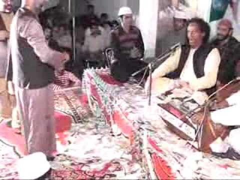 Main Fiza Bun Gai by Arif Feroz Khan Qawal in Jamke Cheema