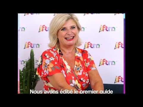 Dans le Canap d'IFTM 🎥 - Murielle Nouchy