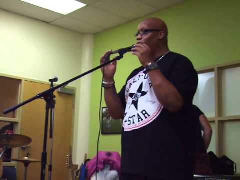 1 LIFESKILLS SLAM POETRY & MUSIC THERAPY for Heart of the City Festival 2014 in Vancouver