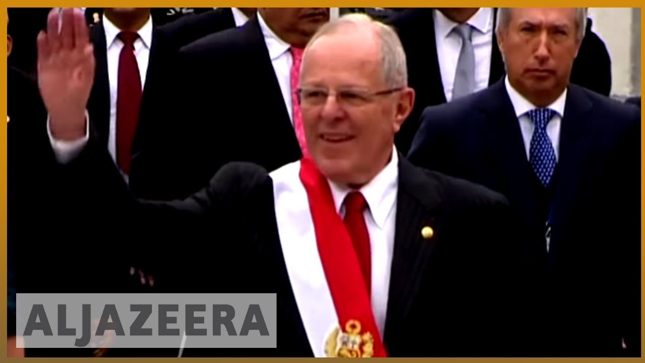 🇵🇪 Peru's president questioned over alleged corruption   Al Jazeera English
