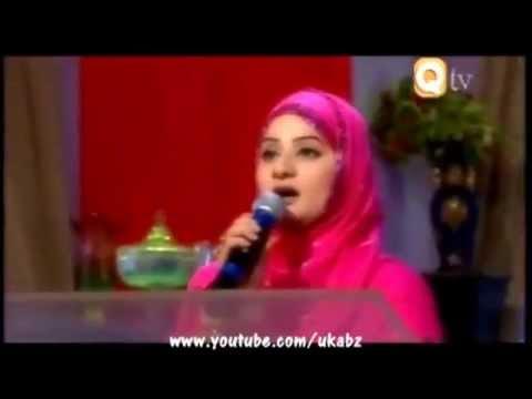dar-e-nabi-par-hooriya-rafiq-qadri-best-naat