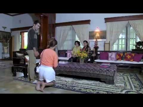 Full House Part 13 - new Khmer TV comedy (no subtitles)