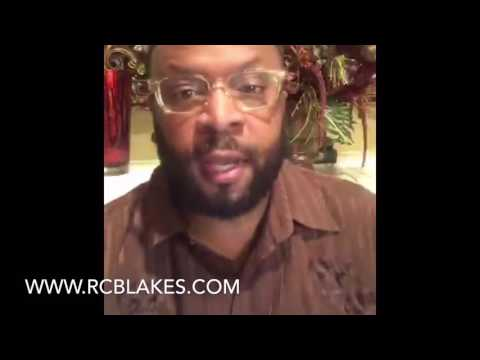 IT TAKES A GROWN MAN!. - PERISCOPE W/ RC BLAKES