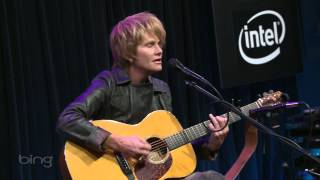 Shawn Colvin - A Change Is On The Way (Bing Lounge)