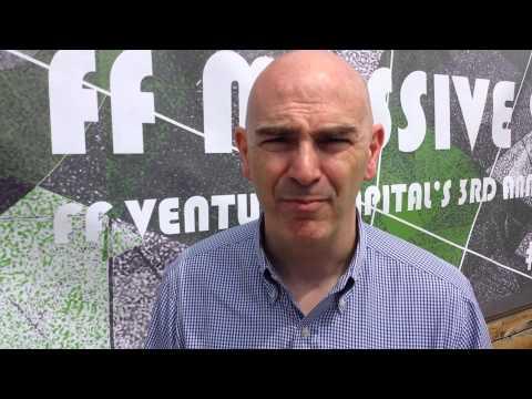 Mark Schaefer interviews John Frankel