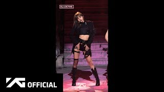 Download lagu BLACKPINK - LISA 'Kill This Love' FOCUSED CAMERA