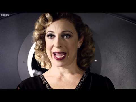 Rescuing River Song  Doctor Who  BBC