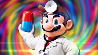 TETRIS Z PIGUŁKAMI | Dr. Mario (w/ Weza)