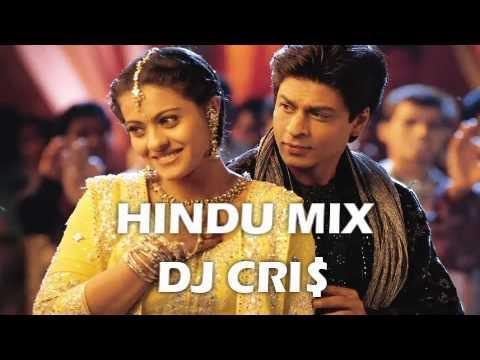 Dj Cri$ Mix Hindu