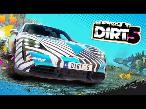 dirt 5 play through (prt:1) |