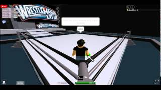 Roblox Ro-Wrestling tips